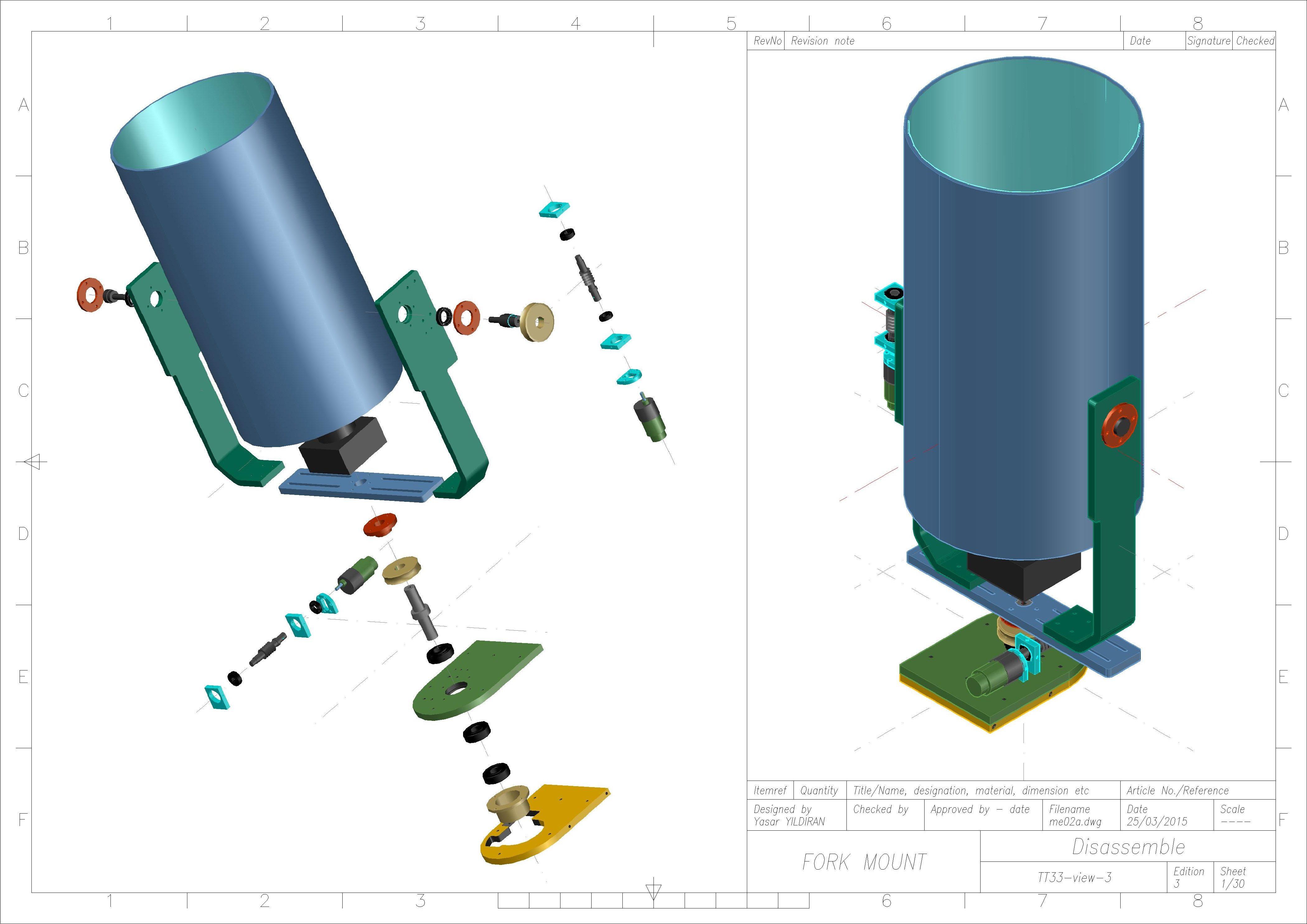 014 3d disassemble-tt31-3D view-3